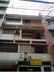 Room For Office/ Showroom Rent At Mohammadpur এর ছবি