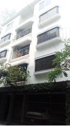 2500 Sft Commercial Space Rent At DOHS Baridhara এর ছবি