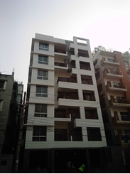 2200 sft Apartment Rent for Office in DOHS Mirpur এর ছবি
