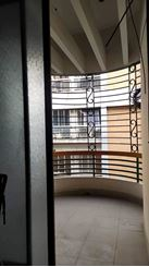 3 rooms (One with balcony) is up for Rent from March 1st এর ছবি