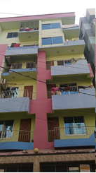 300 sft Sublet Office for Rent in Uttara এর ছবি