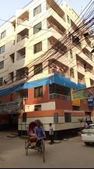 1500 Sft Apartment for Office Rent at Uttara এর ছবি
