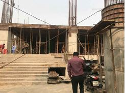 100 Sft Shop For Sale at Mirpur এর ছবি