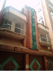 1.75 Katha Land with Duplex House For Sale in Mirpur এর ছবি