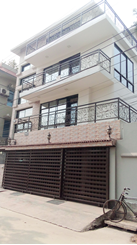 6500 sft Independent House For Rent At Nikunja এর ছবি