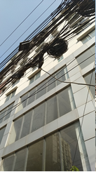 Picture of 2160 Sft Commercial Space For Rent At Uttara
