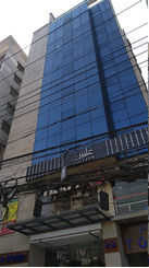 Picture of 2450 sft Commerial Space For Rent, Uttara