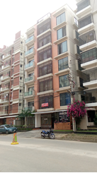 2200 Sft Apartment is up For Office Rent at Mirpur DOHS এর ছবি