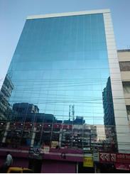 1680 sft Commercial Space For Rent At Adabor এর ছবি
