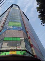 355 Sft Commercial Space For Rent, Gulshan এর ছবি