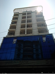 Picture of 1130 sft Apartment for Office Rent, Daskhinkhan