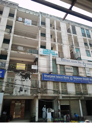 1500 Sft Apartment For Office Rent At Daskhinkhan এর ছবি