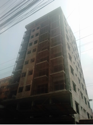 3100 Sft Apartment For Office Rent At Mohammadpur এর ছবি
