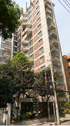 Picture of 2250 sft Semi Furnished Apartment for Rent, Banani