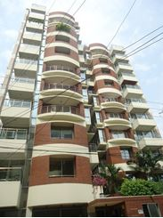Picture of 3500 sft Semi Furnished Apartment for Rent in Gulshan 2