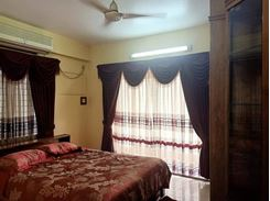 2750 Sft Furnished Apartment For Rent At Banani এর ছবি
