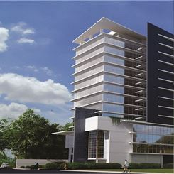 13000 sqft, Office Space in Culvert Road Square, New Paltan is Now on Sale এর ছবি