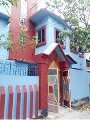 Picture of 4 Storied Building with 3 Katha Land For Sale at Rajshahi Uposhahar