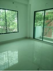 Luxury Single Unite New Flat For Sale, Basundhara R/A এর ছবি