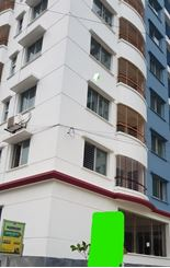 1654 Sft Apartment For Rent, Uttara এর ছবি