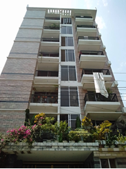 1900 Sq-ft Apartment For Rent in Bashundhara R/A এর ছবি