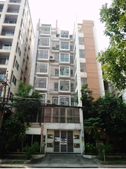 2000 Sq-ft Apartment for Rent in Bashundhara এর ছবি