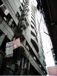 1100 sft Commercial Space for Rent, Dhanmondi এর ছবি