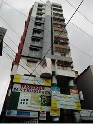 Picture of 8600 sft Commercial Space For Sale, Dhanmondi