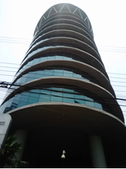 Picture of 14000 sft Brand New Commercial Space For Rent, Gulshan 2