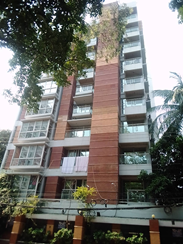 2032 sft Full furnished Apartment for Rent , Gulshan 2 এর ছবি