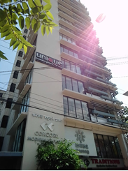 3300 Sq-ft Apartment for Rent in Banani  এর ছবি