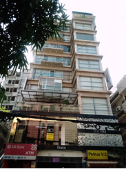 1650 Sq-ft Apartment for Rent in Banani  এর ছবি