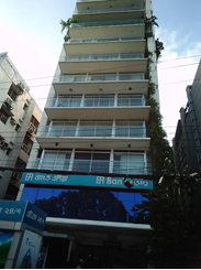 3000 Sq-ft Apartment for Rent in Banani  এর ছবি