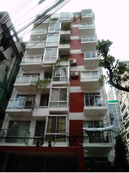 2200 sft Commercial Space for Rent, Banani এর ছবি