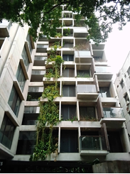 3500 sft Apartment for Sale, Gulshan 1 এর ছবি