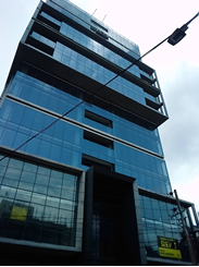 3939 sft Commercial Space for Rent, Banani এর ছবি