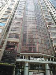 Picture of 5800 sft Commercial Space For Rent, Banani