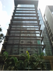 Picture of 5065 sft Commercial Space for Rent, Banani