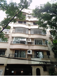 2800 Sft Full Furnished Apartment for Rent, gulshan 2 এর ছবি