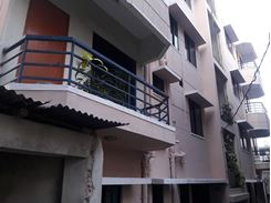4 storied Two Unit House for Sale, Daskhinkhan এর ছবি