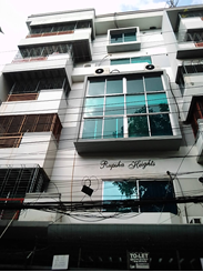 2600 sft Full Furnished Apartment for Rent, Gulshan 2 এর ছবি