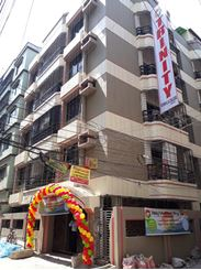 Picture of Ready Apartment Ror Rent 6 Storied Full Building, Mohammadpur