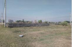 Picture of 3.5 katha plot at Aftabnagar M block