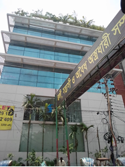 3400 sft Commercial Space for rent , Mohammadpur এর ছবি