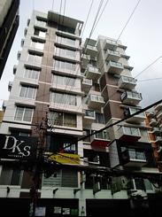 2000 sft Apartment for Office Rent, Banani এর ছবি