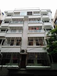 1400 Sq-ft Apartment for Rent in Baridhara DOHS এর ছবি