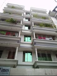 1300 sft  Apartment for Rent Banashree. এর ছবি