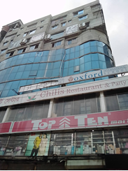 2560 sft Commercial Space for Rent, Banashree এর ছবি