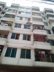 700 sft Apartment for Rent, Banashree এর ছবি
