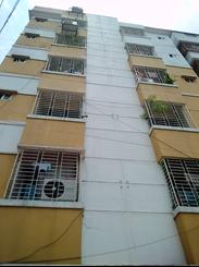 1300 sft Apartment for Rent, Banashree এর ছবি